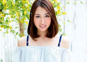 【6/05発売】元芸能人のハーフ美女タレント『アルタミラーノ由美』AVデビュー!!