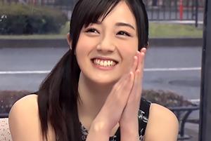 「童貞でも気にしないです♡」笑顔で筆下ろしする女神の様な専門学生