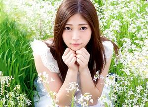 (10/08発売)2015年最強の美10代小娘『香澄はるか』のAV新人作☆