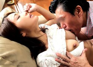(10/22発売)ダンナは知らない~私の淫らな欲望と秘密~ 大島優香