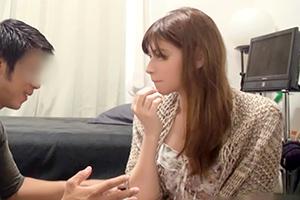 【盗撮】可愛い見た目に反してダイナミックなSEXが好きなハーフ美少女