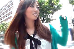 【ナンパ】渋谷で109まで道案内してくれたモデル級スタイルの美人フリーター