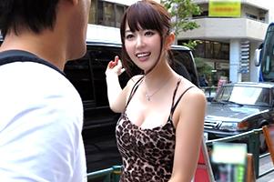 アジアを代表するモデルの凄テクを10分間我慢できれば生ナカ出し☆