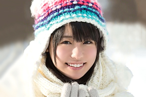 豪雪地帯の富山で超純朴に育った155cmEカップ専門学生 今宮いずみ