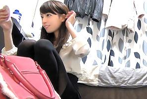 (一部始終)おアニちゃんの親友に宅飲みでヤられるモデル女子大学生