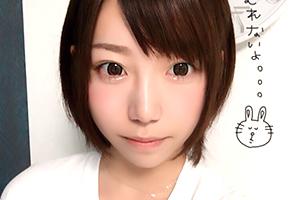 ここ数年で最強の腰使い☆波瑠級のショート女子大学生アダルトビデオ新人☆