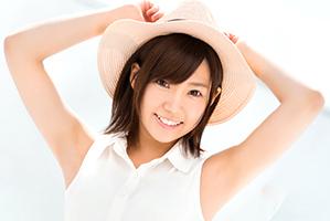 ユーザーレビューで異例の高評価☆衝撃的美10代小娘がAV新人☆
