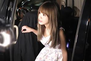 お持ち帰りされた超あいどる級美10代小娘のREALプレイを隠し撮り☆☆