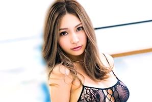 高井ルナ 超美形ハーフ小娘が挑戦☆絶頂我慢しきれば100萬円☆