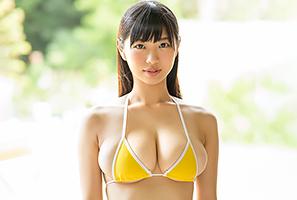 桐谷まつり AVメーカー史上超最高の美お乳小娘が師走にAV新人☆