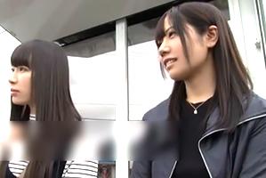 (シロウト)宇都宮でキャッチしたら超可愛い女子大学生が入れ食い状態☆