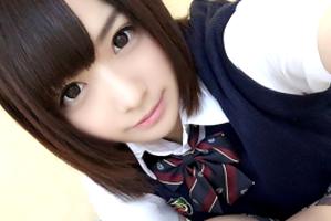 (セックスフレンド)生ナカ出しOK☆インスタで見つけたすぐヤれるビッチ10代小娘