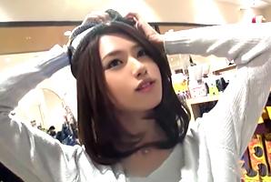 (シロウト)SNSでキャッチした金持ち感漂う細身モデルをハメドリ☆