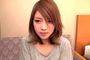 『ナマ派です。』ダメダメ言うけど全然拒まない横浜モデルを生ハメ☆