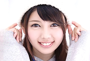 佐藤カレン ブラジル・クォーターの美10代小娘AD、1本限りのAV出演☆