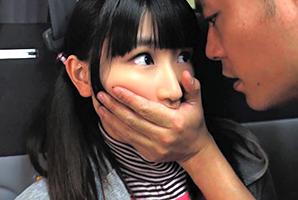 『大声出すなよ』近所の美10代小娘を誘拐してナカ出し三昧の60日☆