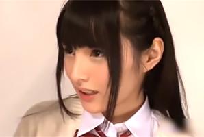 『でっかいちんこ大好き』物凄い美10代小娘の痴女語に大ムラムラのSEX☆