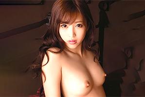 水稀みり 'ナカ出し'解禁☆スタイル抜群モデルの膣内奥に出しまくれ☆
