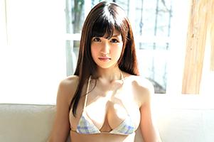 桜空もも 神乳☆神尻☆神くびれ☆現役GカップグラドルAV新人☆