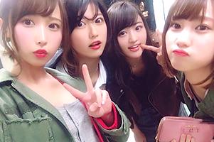 松田美子 元NMB48の岡田梨紗子がMUTEKIからAV新人☆