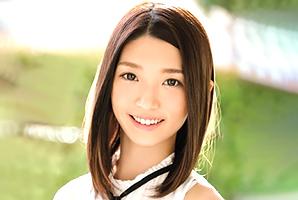 香苗レノン アナウンサーの卵☆衝撃的透明感の19才現役大学生AV新人☆