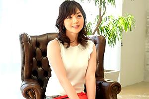 岡野美由紀 ゆるふわ専業主婦が12年ぶりのダンナ以外のちんこでガチイキ☆