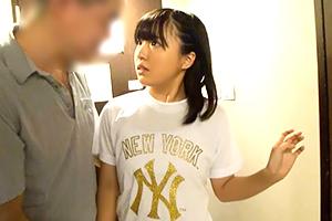 (シロウト)バンコクのクラブで1500タイバーツ(4500円)で買ったタイ小娘