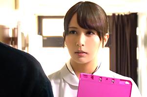 入院中の担当になったダンナの上司に夜な夜な強姦されるモデル看護師☆