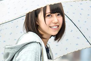 生田みく JCの頃からAVを夢見ていた岡山の看護学生が新人☆