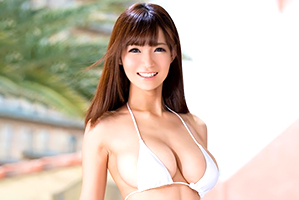 並樹ひかり B93-W56-H89☆究極の細身Gカップヒトヅマ新人☆