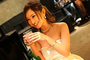 (秘密撮影)関東近郊No.1の美巨乳きゃば嬢をアフターで酔わせてsex☆