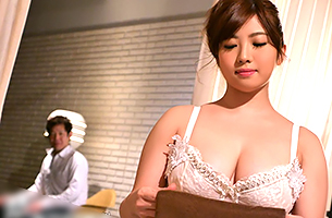 中村知恵 H本番もナカ出しも強要☆ヘルスの控室で近所のロケット乳妻を目撃☆
