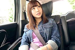 (シロウトキャッチ)えろ尻きじょう位が超最高☆☆今どきのキレカワ美容部員