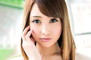 咲野の花 スリムなのにEカップ美美巨乳☆の現役女子大学生AV新人☆