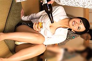 (秘密撮影)職場の合コンでカワイい後輩にお酒を飲ませまくってヤる☆