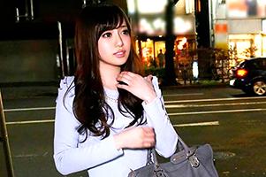 (シロウト)東中野駅で合コン帰りのモデル歯科助手をキャッチ&sex☆