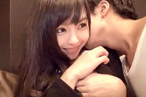 「せいじょう位が一番好き。」渋谷でキャッチしたあいどる級の超可愛い大学生