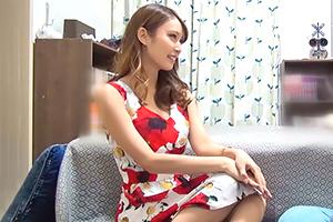 (シロウト)高嶺の華☆アパレル職場のモデルオーナーをヤリ家でsex秘密撮影☆