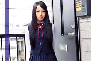 クロ髪、無毛、145センチ…ナカ出しOKのセイフク美10代小娘デリバリー☆