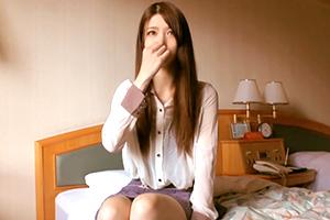(シロウト)絶世のモデルを発見☆名古屋でキャッチしたモデル級の女子大学生