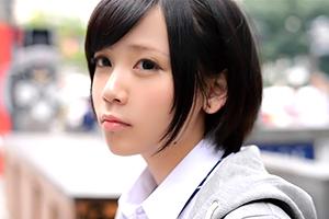 「泊めてくれるならなんでもします」新宿駅の神待ちイエデ10代小娘にナカ出し三昧☆