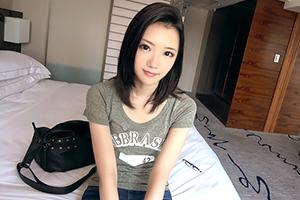 (キャッチ)細身BODYは必見☆アイドル顔負けのモデル女子大学生