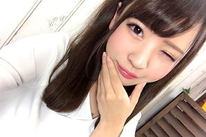 (シロウト)純白美肌☆不動前駅でキャッチした超上玉受付嬢を即ハメ☆